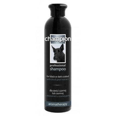Champion szampon intensyfikujący kolor czarny